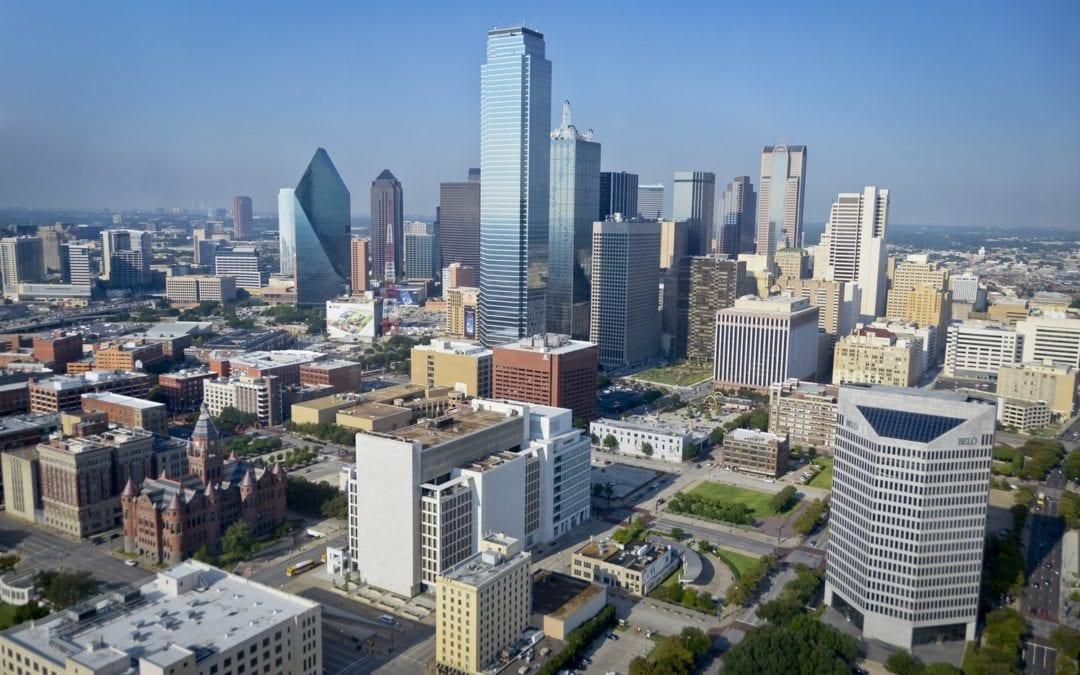 Dallas Event Spaces for 2020