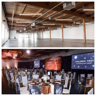 sixty five hundred venue space