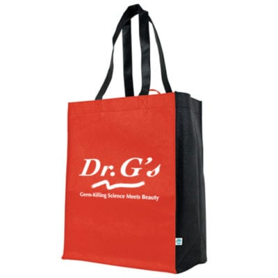 tote bag giveaway