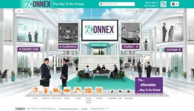 6connex virtual event