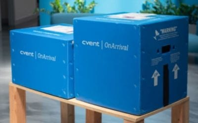 Easy On-Site Registration: Event in a Box