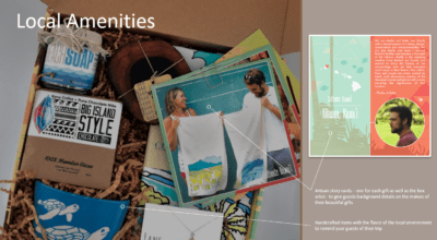 Cultivate- Incentive Trip Gifts