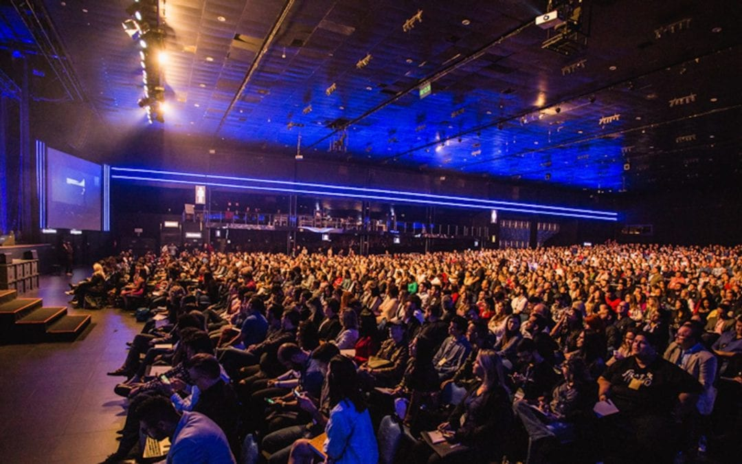 Expect a Surge in Live Events, Post-Pandemic