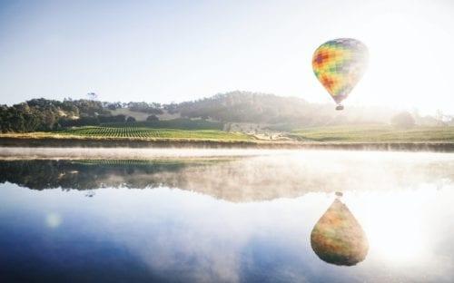 Napa Valley incentive destination