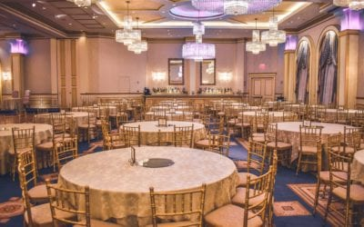 Top Event Venue Ideas for Meetings, Receptions & More!