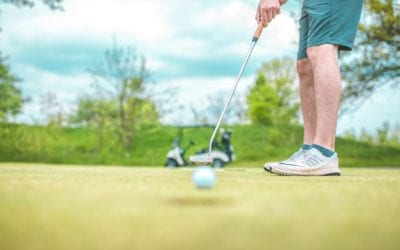 Use a Golf Event to Promote Your Business!