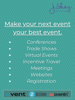 Make your next event your best event 2020