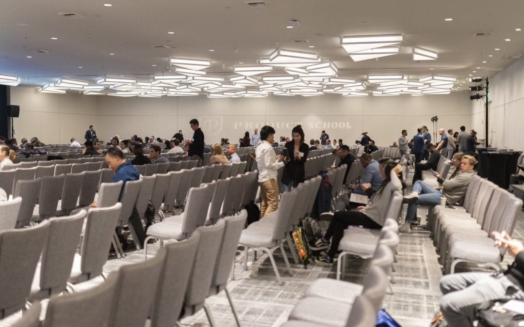 How to Plan a Successful All-Hands Meeting
