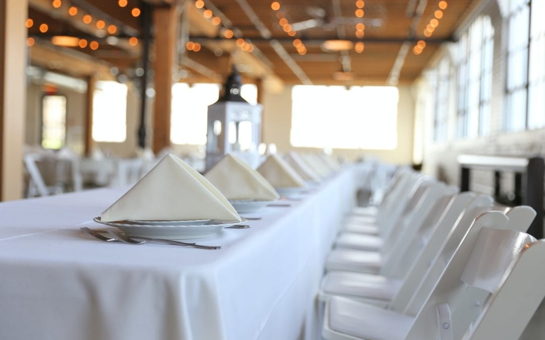 5 Catering Ideas for Your Next Corporate Event (Plus Common Catering Mistakes to Avoid!)