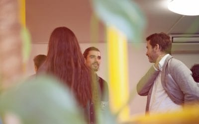 5 Networking Ideas for Your Next Event