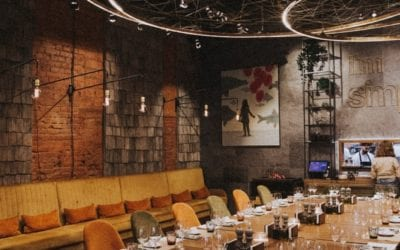 Great Ideas for Your Next Dinner Meeting