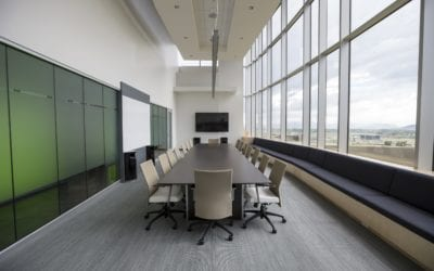 5 Ways to Make Your Corporate Events Greener