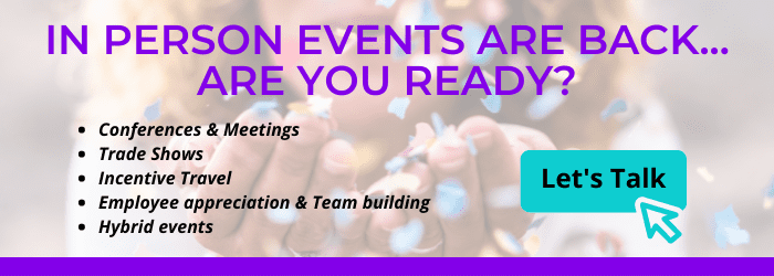 Ready for 2021 events? Click here