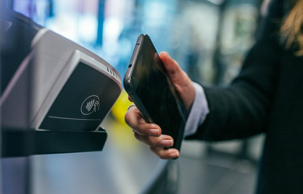 Safe contactless options for events