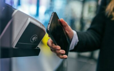 Ensuring Safe In-Person Events Through Contactless Strategies